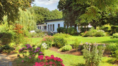Garten, FerienResidenz MüritzPark