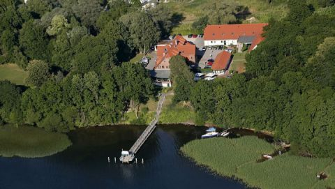 Luftaufnahme Heidhof 2