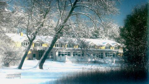 Winter - KIWI Ferienwohnungen