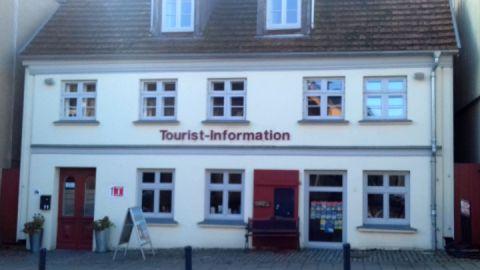 Touristinfo Malchow